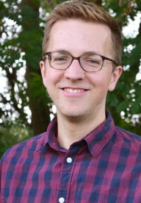 Stephen Shareski